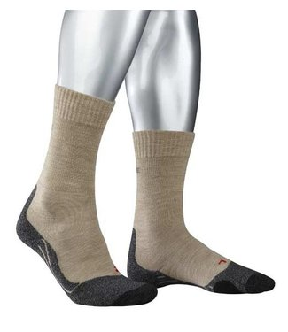 Falke Falke TK2 sokken, khaki