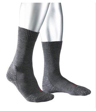 Falke Falke TK2 sokken, grijs