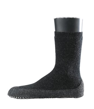 Falke Falke Cosy Shoes, antraciet