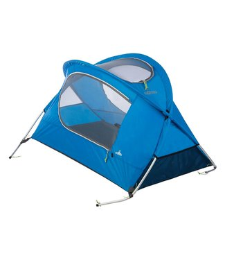 Nomad Nomad Kids Travel Bed, turqoise