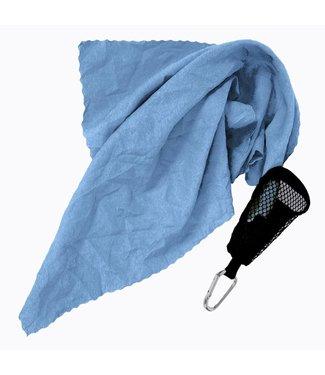 Relags Relags handdoek Mini, blauw