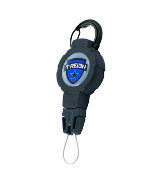 T-Reign retractable gear Tether, medium
