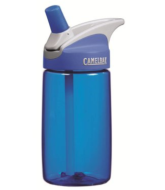 Camelbak Camelbak Eddy Kids Bottle 0.4 L, blue