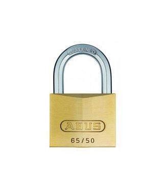 ABUS ABUS hangslot met sleutel 65/50
