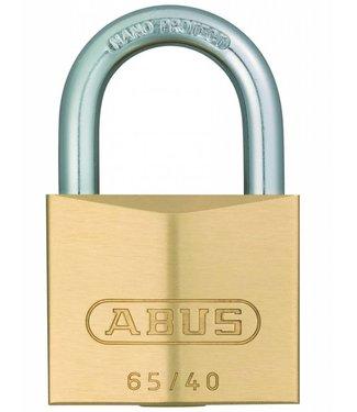 ABUS ABUS hangslot met sleutel 65/40HB