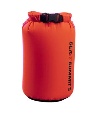 Sea To Summit Sea To Summit Ultra Siliconen Dry Sac 4 liter,  rood