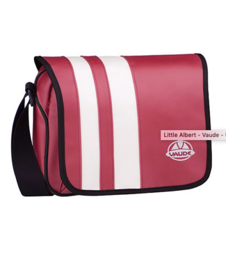 Vaude Little Albert, red