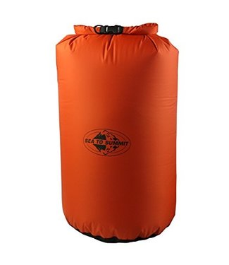 Sea To Summit Sea To Summit Ultra Siliconen Dry Sac 35 liter,  oranje