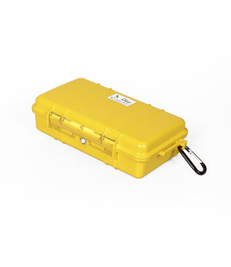 Peli Peli  1060 Microcase _ geel