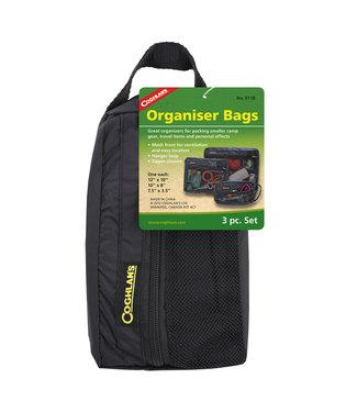 Coghlans Coghlans Organiser bags, zwart