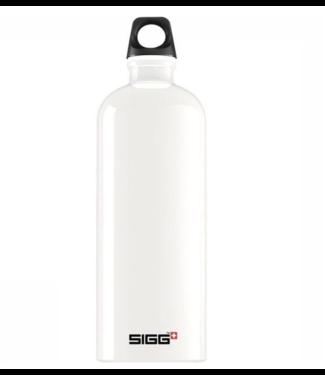 Sigg Sigg Traveller Classic 1.0l  white