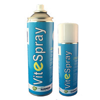 thumb-ViteSpray Blue (200 ml / 400 ml in a gasless spray can)-1