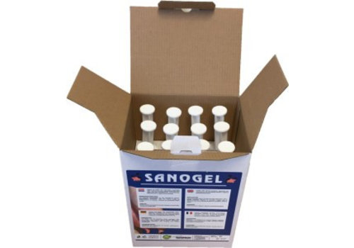 SanoGel (10ml per piece)