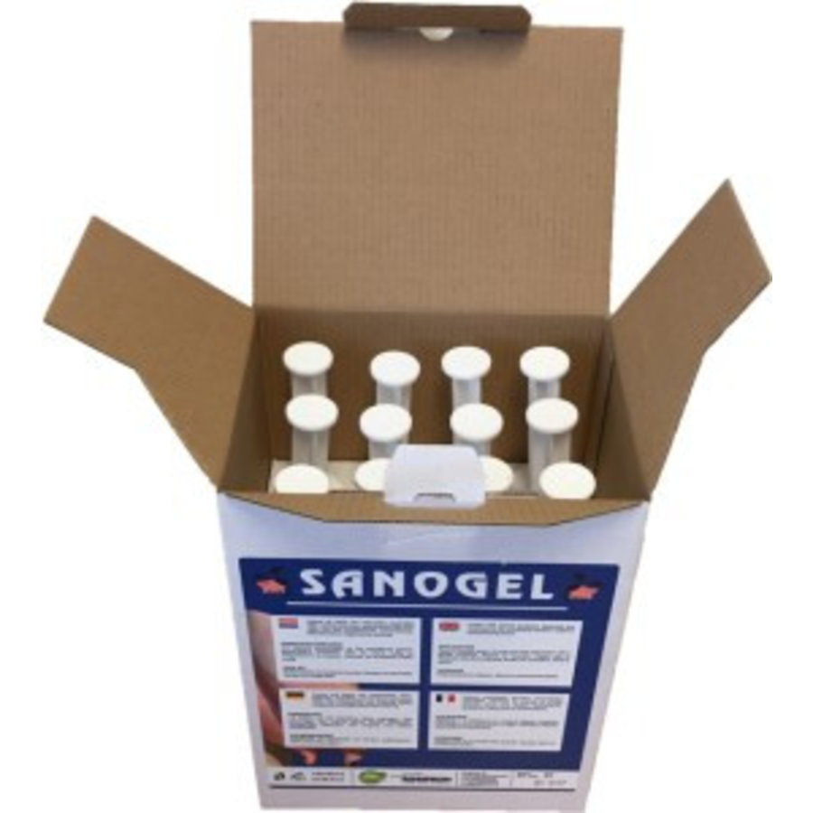 Sanogel (10 ml/stuk)-1