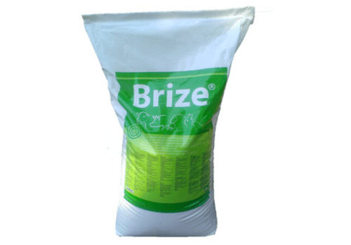 Brize boxstrooimiddel (25 kg per zak)