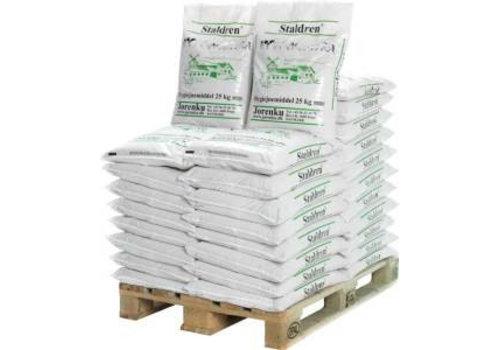 Staldren box spreaders (25 kg per bag)
