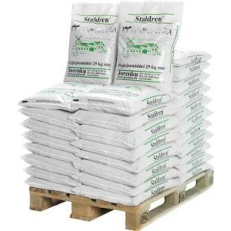 Staldren box spreaders (25 kg per bag)-1
