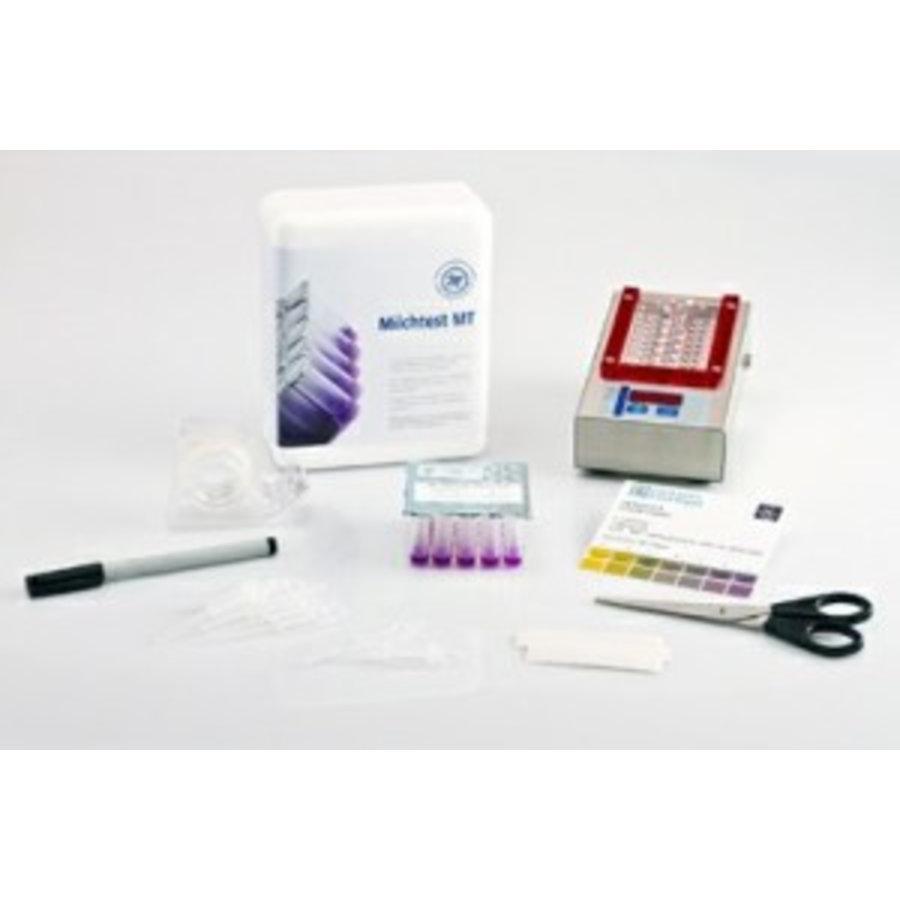 Melktest Antibiotica MT Startset (incl. 25 tests)-1