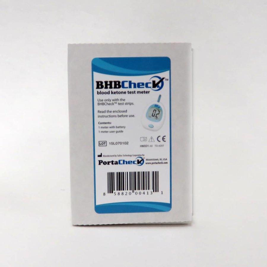 Porta BHBCheck Ketone bloedtest-2