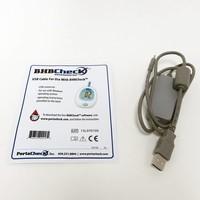 thumb-Porta BHBCheck Ketone blood test (starter set incl. 10 tests)-3