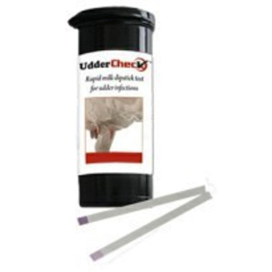 UdderCheck LDH rapid test (50 tests per jar)-1