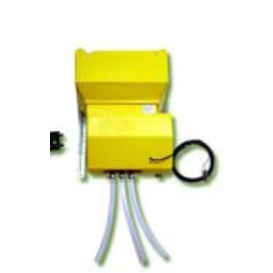 Powdermaster (distributor for granulate)-3