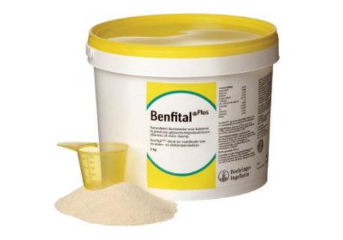 Benfital Plus (3 kg per emmer)