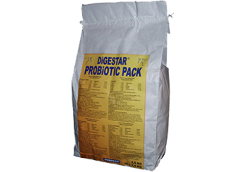Digestar Probiotic Pack (2.5 kg per bag)