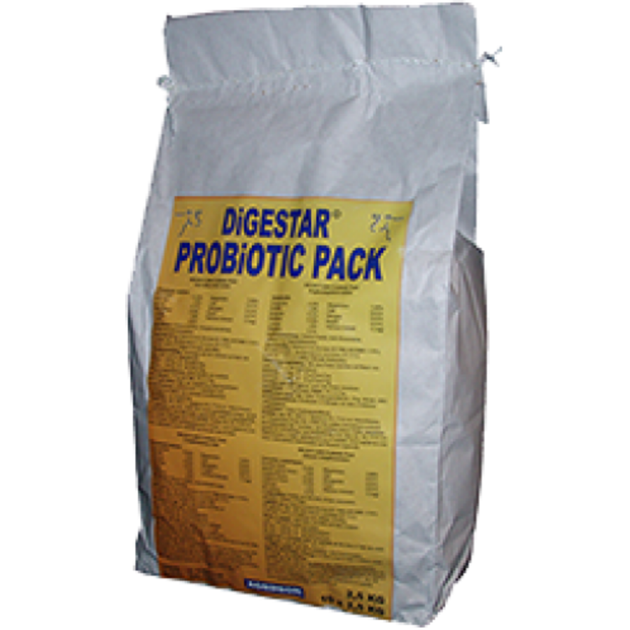 Digestar Probiotic Pack (2.5 kg per bag)-1