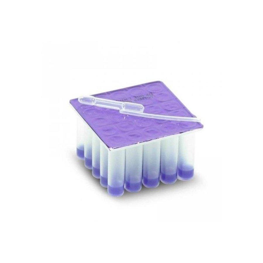 Melktest Antibiotica MT Navulling (25 tests per doos)-2