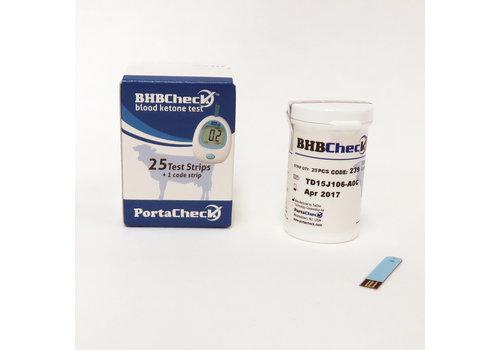 BHB ketone Blood test (25 tests/vial)