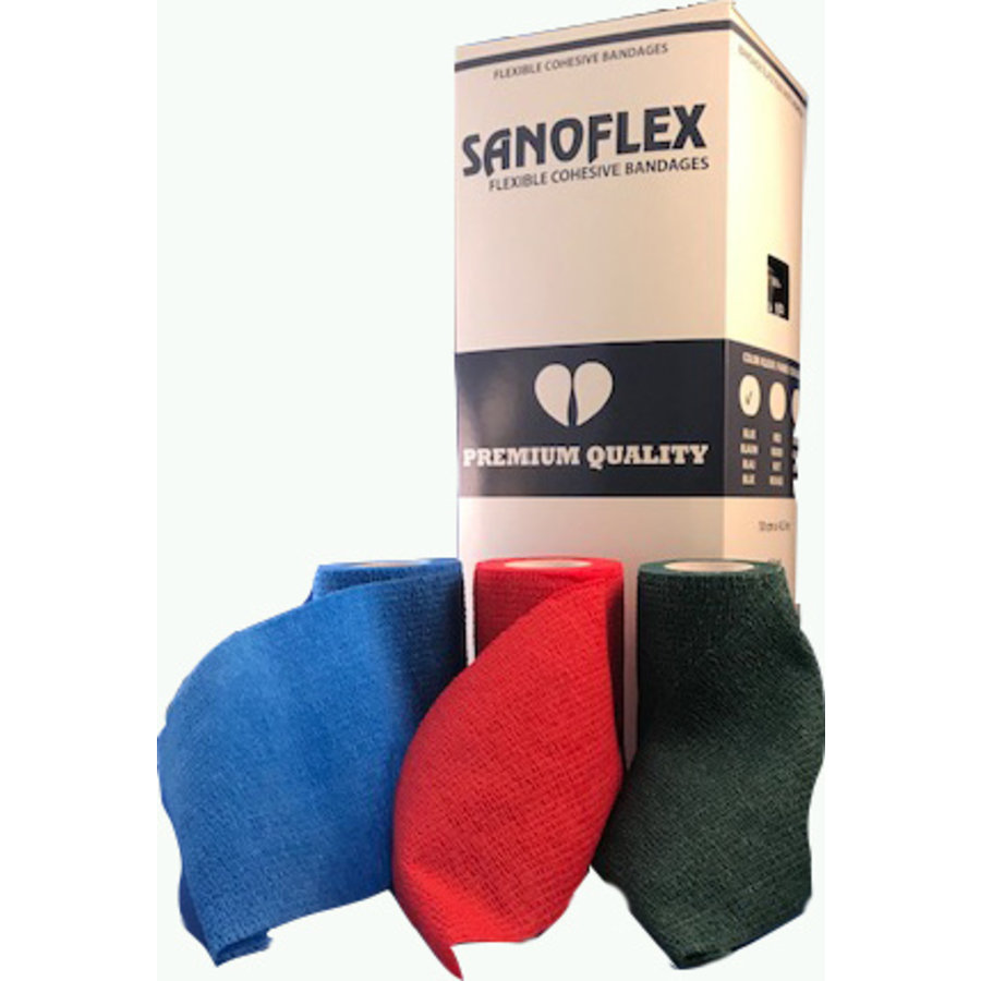 Sanoflex - Claw bandage (12 per box)-1