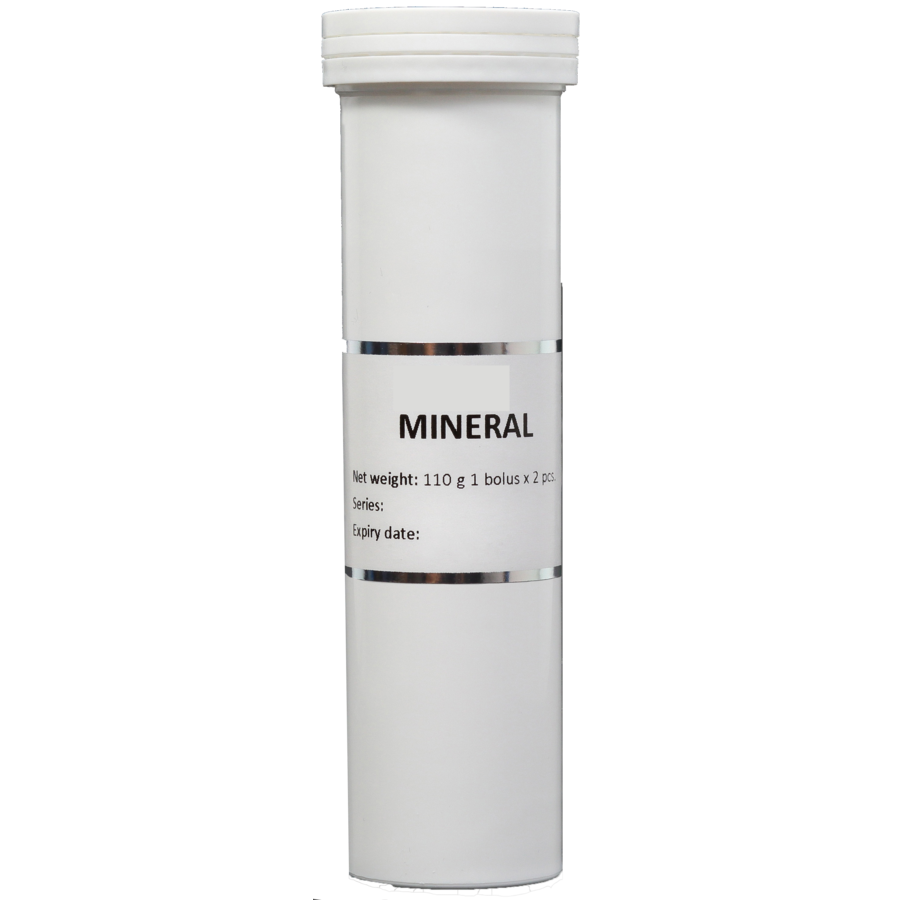 DairyStar Mineral Boost Bolus (8x110 g/box)-2