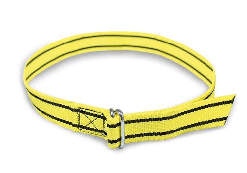 Halsband met sluiting