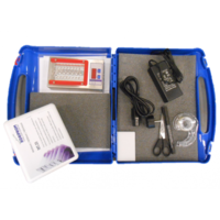 thumb-Antibiotics MT Milk test Starter set (incl. 25 tests)-2