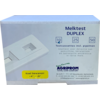 DUPLEX Antibiotics rapid test (10 tests per box)