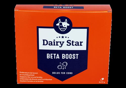 DairyStar Beta Boost Bolus (8x 97 g/doosje)