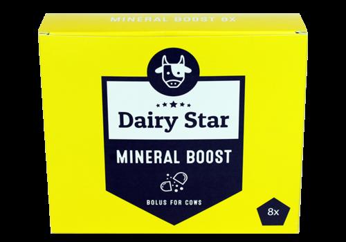 DairyStar Mineral Boost Bolus (8x110 g/doosje)