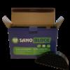 Sanoblock Rubber Hoof block (10 pc/box)