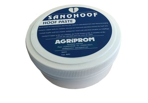 Sanohoof for claw care (300 g/jar)