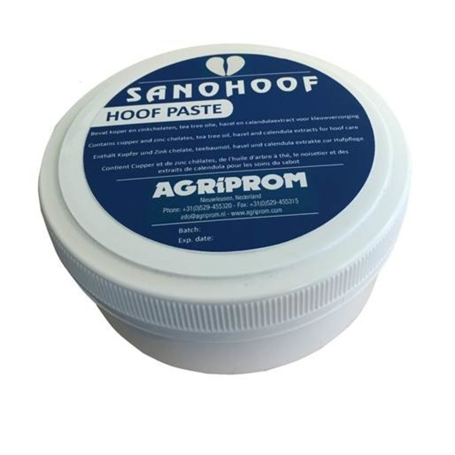 Sanohoof for claw care (300 g/jar)-1