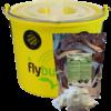 Flybucket Vliegenval - incl. lokstof (240 g)