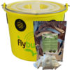 FlyBuster Professional Vliegenval - incl. fly attract