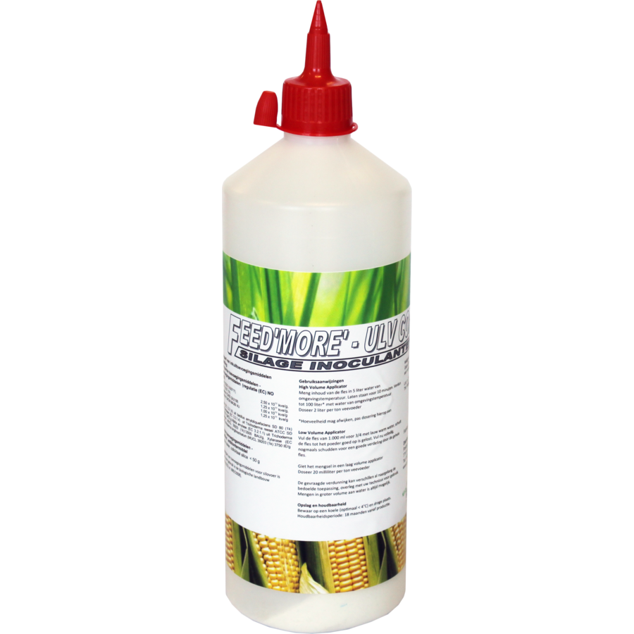Feed'MORE' ULV (83 g/fles)-1