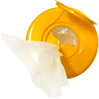 thumb-Sanowipes reinigende doekjes (90 st/bus)-2