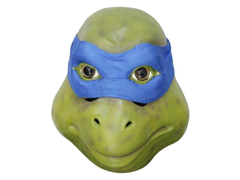 Teenage Mutant Ninja Turtle mask (blue) 'Leonardo'