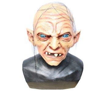 Smeagol masker (Gollum)