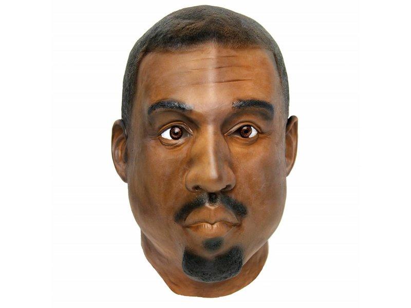Kanye West masker