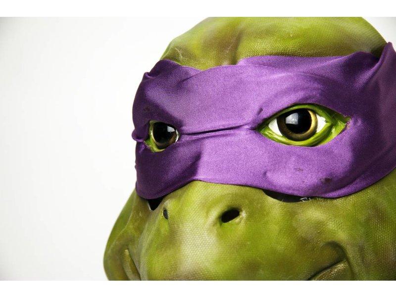 Teenage Mutant Ninja Turtle mask (purple) 'Donatello'