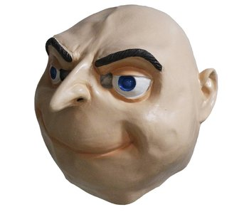 Gru mask (Despicable Me)